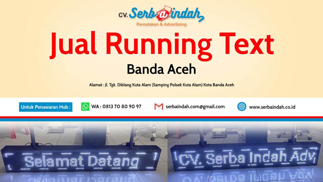 jual-running-text-banda-aceh-cv-serba-indah